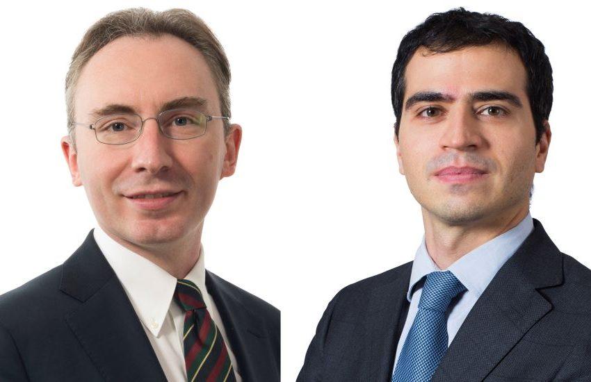 Paolo Rainelli e Roberto Argeri nuovi counsel di Cleary Gottlieb
