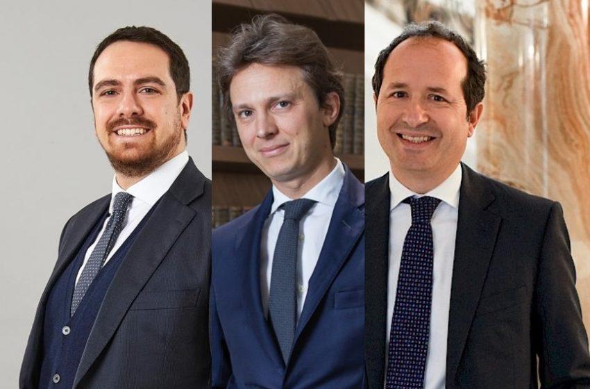 Gop, Orrick e Grimaldi nelle nuove acquisizioni di Tinexta