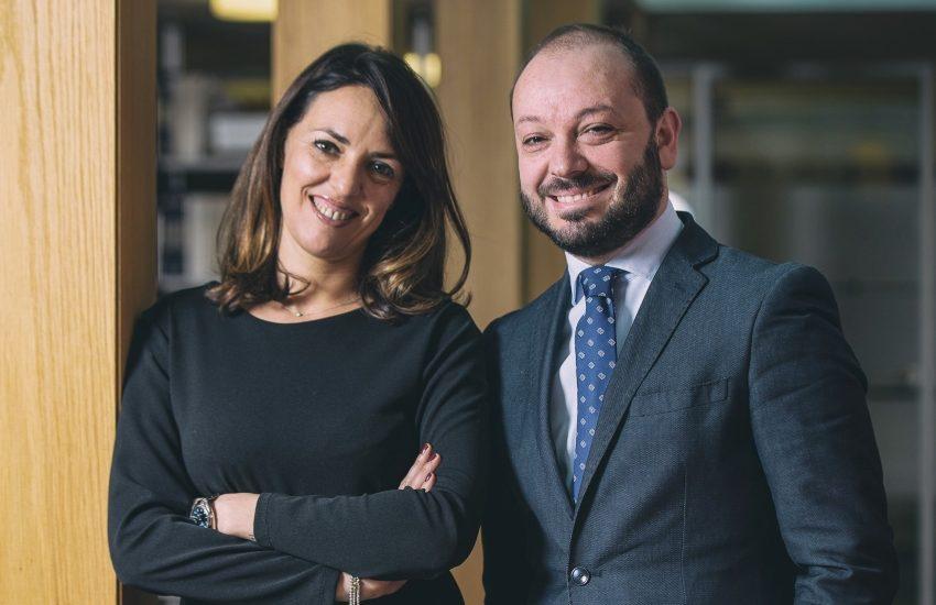 La Scala: Nadia Rolandi e Luca Sblendorio nominati partner