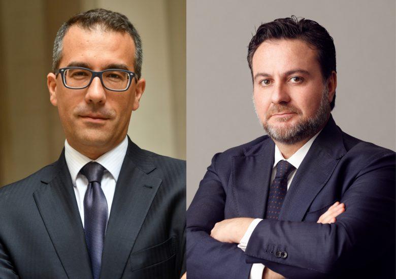 Pedersoli, Saraceni e Riva diventano equity partner