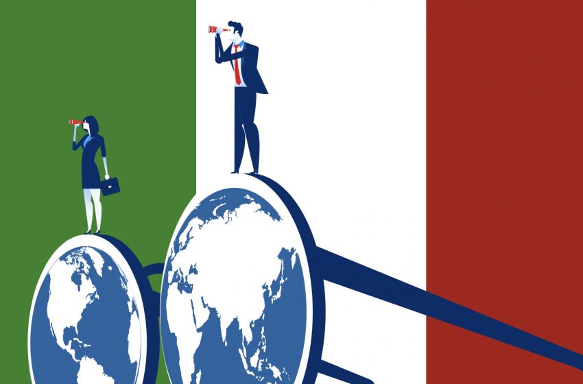 Crisi e cambiamento: il mercato legale è già immune?