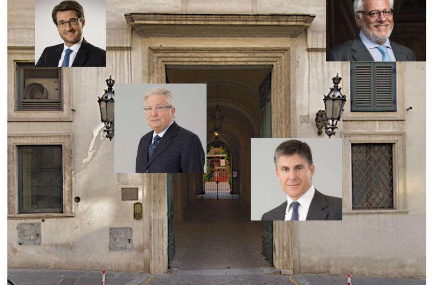 BonelliErede-Lombardi, alleanza senza Segni?