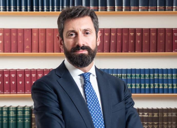 Grimaldi nella cessione del 5,13% di BF da PER di De Benedetti