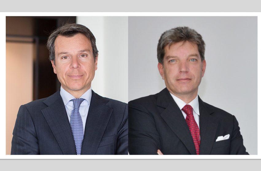 Wfw e Grimaldi nel passaggio degli impianti da Eos a Blue Elephant