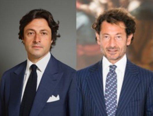 Gop, Grimaldi e Koinè nell'acquisizione dell'ex Manifattura Tabacchi
