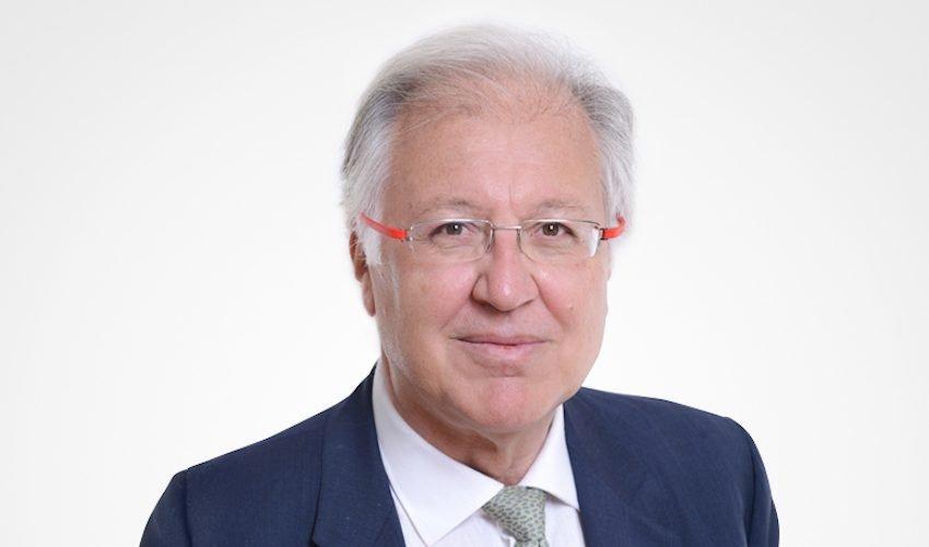 Alberto Pera (Gop) nominato presidente di Banca Intermobiliare
