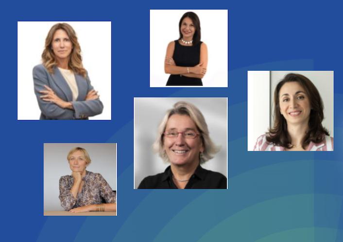 Ecco chi sono le cinque avvocate dell'anno