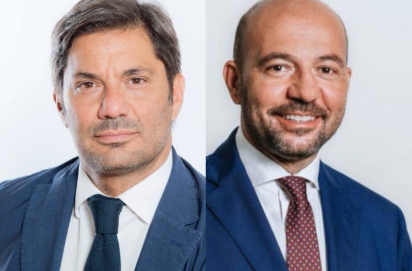 Tonucci & Partners nella costituzione di I Feel Food Italia