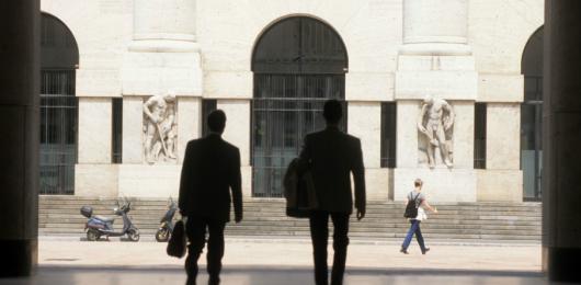 Legance, Starclex e BonelliErede nell'approdo di Osai Automation su Aim Italia