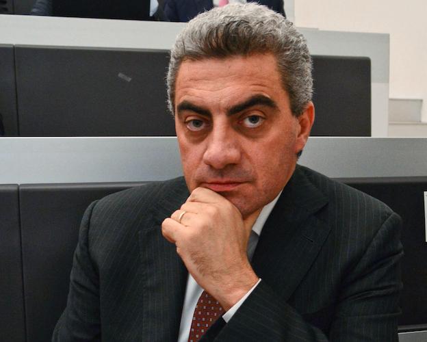Giallombardo passa a EY, sarà il partner responsabile dell'area legal della sede di Roma