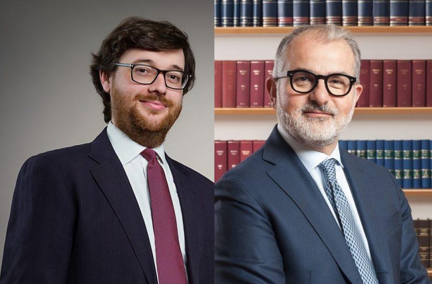 TheSpac e Franchi Umberto Marmi annunciano l'integrazione: gli studi