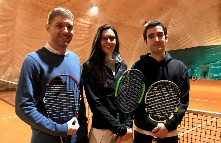 Lawyers' Tennis Cup: i gironi verso la conclusione