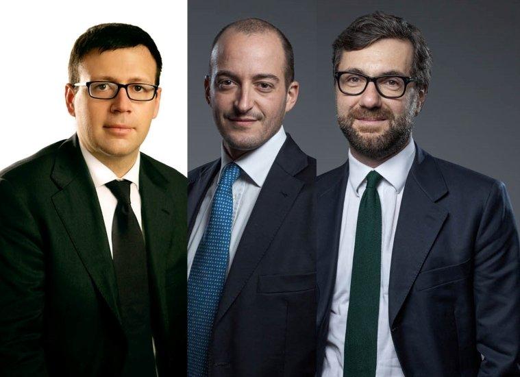 Legance e Rccd nella seconda tranche del basket bond Regione Puglia