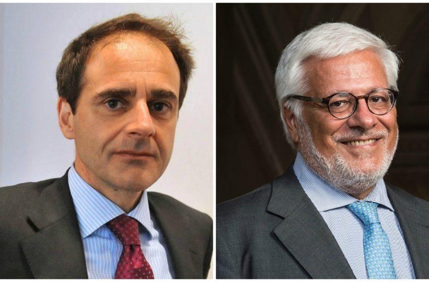 Gop, Nctm e Pedersoli nell'accordo tra Vodafone, Tim e Inwit