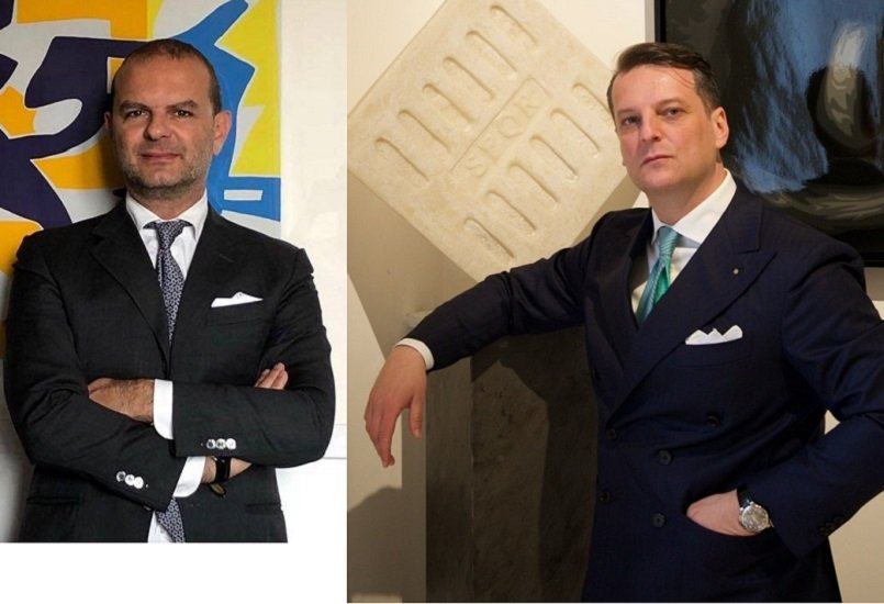 Jannon e del Vaglio nuovi equity partners di Puri Bracco Lenzi