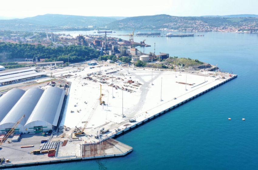 La tedesca Hhla entra nel capitale di Piattaforma Logistica Trieste: gli studi