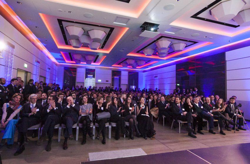 VIDEO – Le interviste ai vincitori dei Legalcommunity Finance Awards 2018