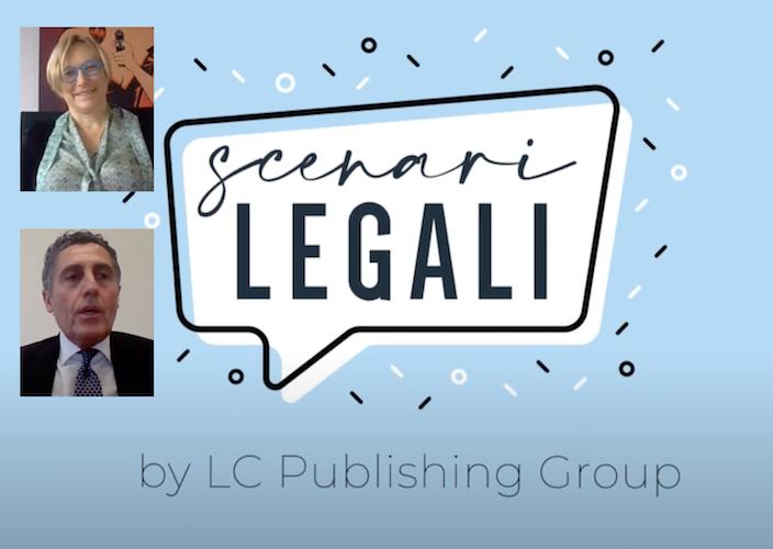 Scenari Legali: con Biglieri e Annicchiarico di Dentons parliamo della riforma della Giustizia