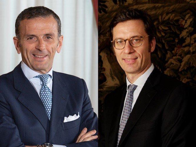 Gianni & Origoni con il Fondo The Rohatyn Group nell'investimento in Myfamily