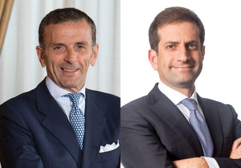 Cleary, Tremonti, Zunarelli e Gop nell'acquisizione del gruppo MarterNeri da parte di F2i