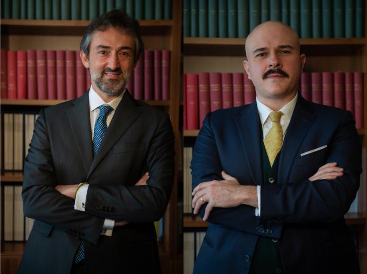 Carbonetti e associati nell'omologazione del concordato di Aquilanti