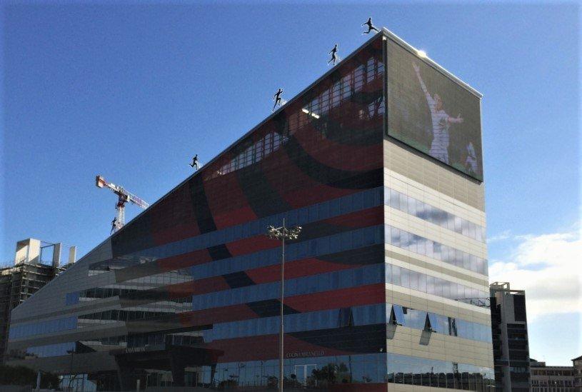 Gattai Minoli Agostinelli e Fivelex nel finanziamento per l'acquisizione di Casa Milan