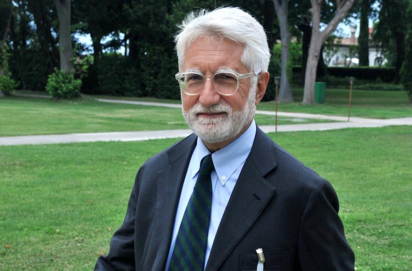 Parole in Libertà, dialogo con Roberto Casati