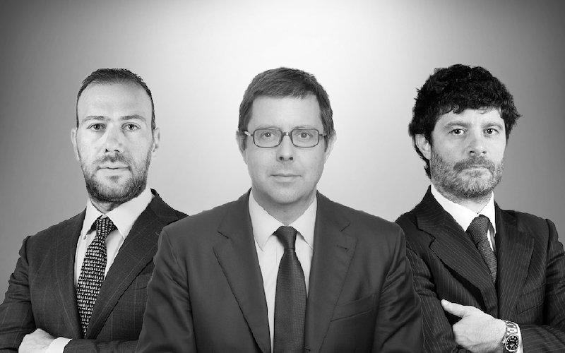 Gli studi legali nell'acquisizione e finanziamento di Green Power Marcallese