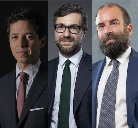Gli studi nella cessione di Utp di Banco BPM a Credito Fondiario e AMCO