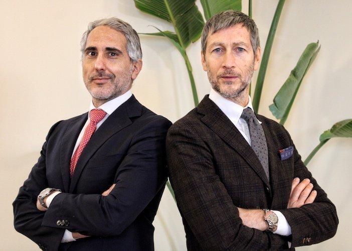 Benozzo e Bruno danno vita a B – Società tra avvocati