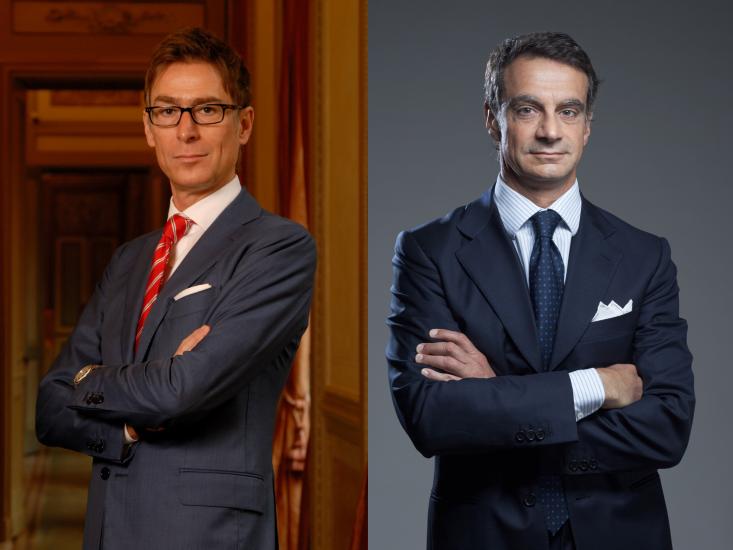 Dolciaria Acquaviva acquisisce Dolce Milano: Gop, Russo De Rosa e Legance gli studi coinvolti