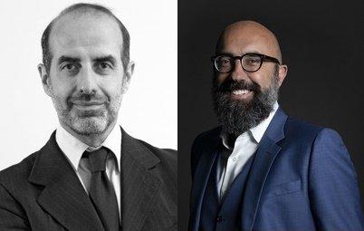 Gitti e Simmons nella fusione tra Agsm Verona ed Aim Vicenza