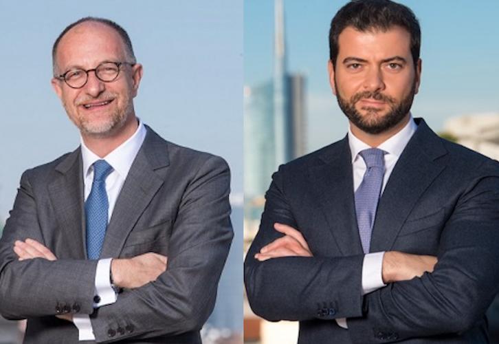 Molinari e Associati e Cera con Cattolica nella cessione del 60% di Lombarda Vita a UBI Banca
