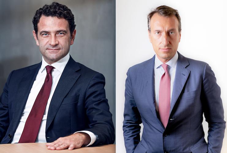 Orsingher Ortu con Coima SGR nella modifica  del finanziamento Intesa Sanpaolo al Fondo Feltrinelli Porta Volta