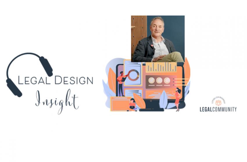 Legal Design Insight con Carlo Stanga