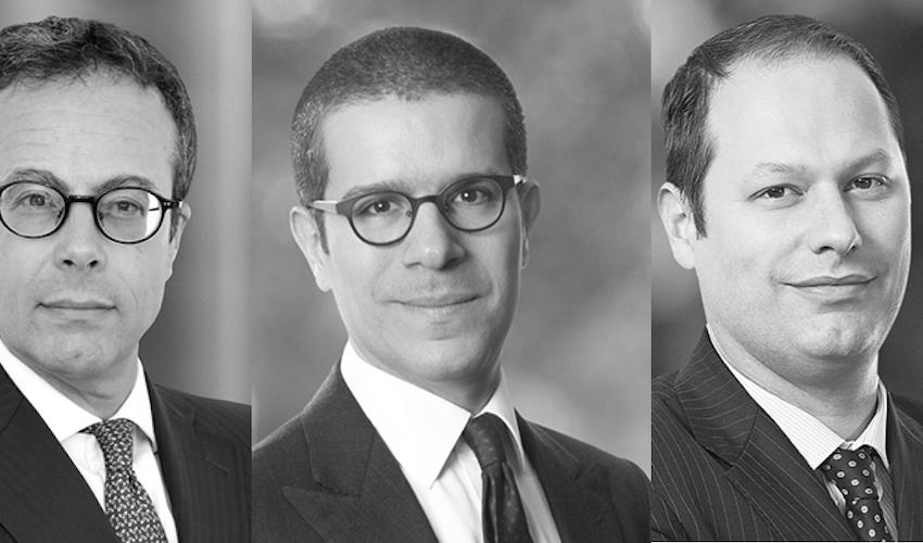 White & Case con Angelini Pharma nell'acquisizione di Arvelle Therapeutics