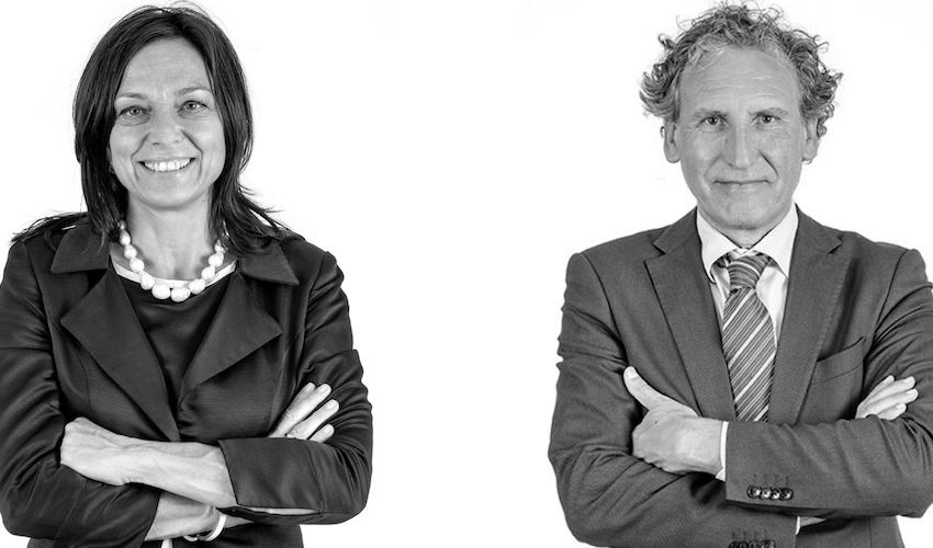 Rasom e Pedot nuovi soci equity in IOOS
