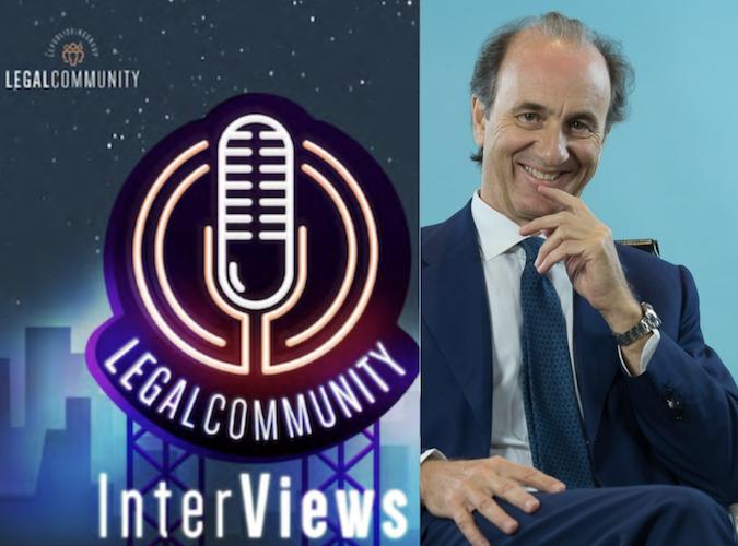 Legalcommunity Interviews, Toffoletto racconta la nuova organizzazione dello studio