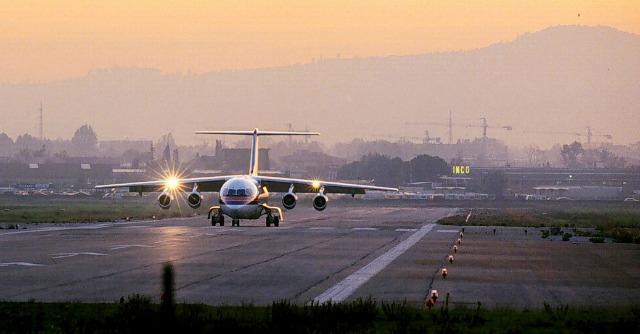 Tombari D'Angelo con Toscana Aeroporti nell'acquisizione di Cemes Aeroporti