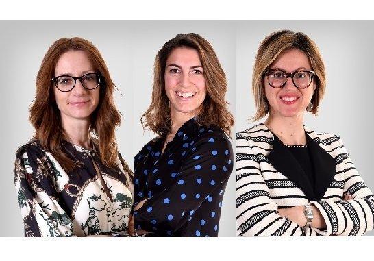 A&A studio legale nomina tre nuove senior associate