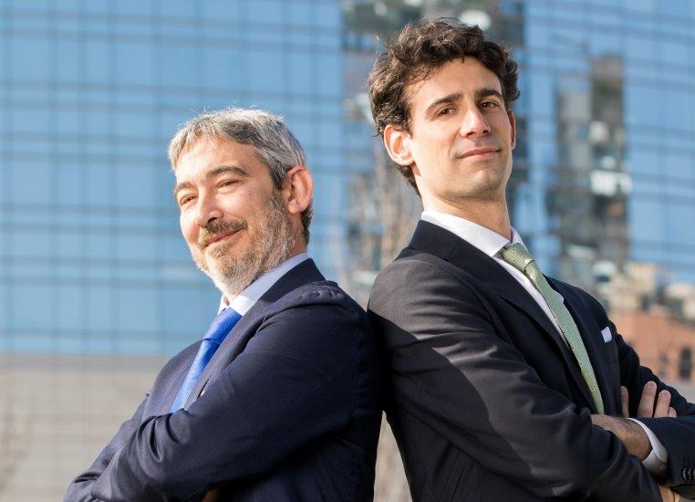 Bergamaschi e Di Muro danno vita a Chord Legal