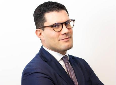 Lorenzo Bianchi nuovo partner di LS Lexjus Sinacta