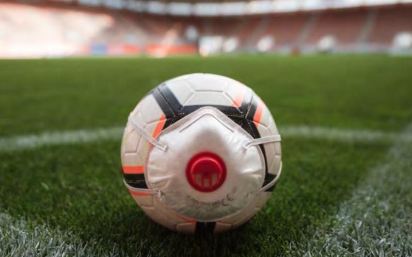 Calcio, avvocati in difesa contro il virus