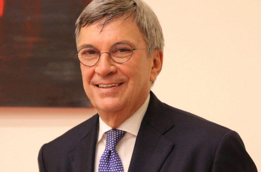 Cancrini e Partners con Colombo Costruzioni per il nuovo hq di Enel a Roma