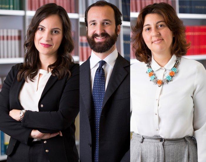 Giro di nomine in Hogan Lovells: in Italia tre nuovi counsel