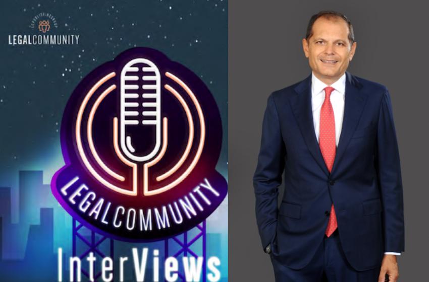 """Legalcommunity InterViews: con Falasca per parlare di """"Disoccupazione di cittadinanza"""""""