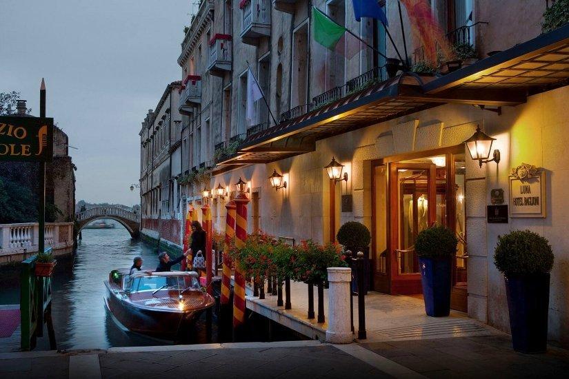 Casucci Di Tardo e Kpmg nel sale and lease back dell'Hotel Luna di Venezia