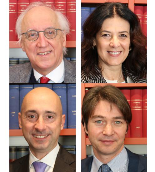 LCA punta sulle Life Sciences con quattro nuovi ingressi