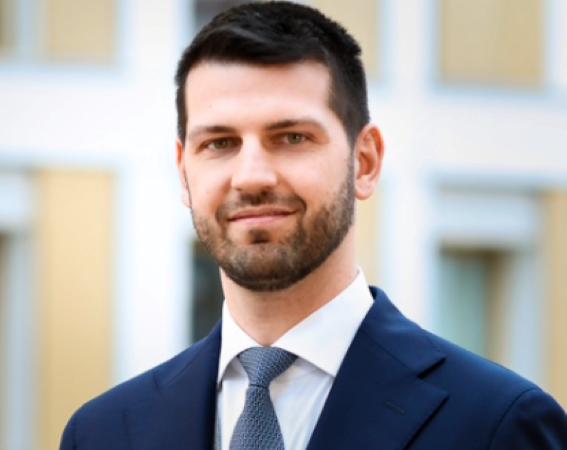 Withers, entra Filippo Molinari nel team private clients a Padova