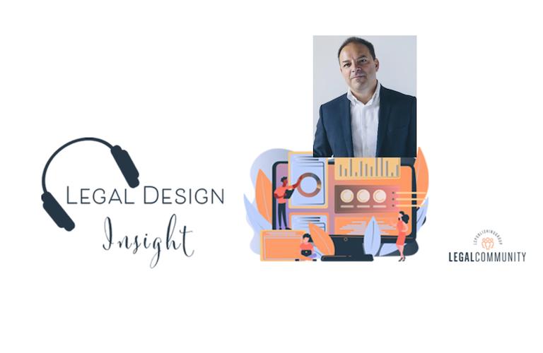 Legal design insight con Guido Scorza